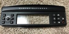 OEM Harley Davidson / Harmon Radio Face Plate Rain Guard /  Cover Waterproof