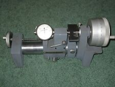 Brown and Sharpe .00005 Bench Micrometer &