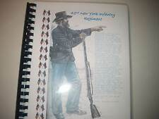 Civil War History of the 42nd New York Infantry Regiment