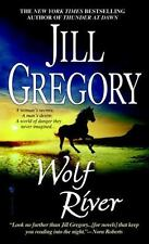 Wolf River by Jill Gregory (2007)Pb