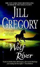 Wolf River Gregory, Jill Mass Market Paperback