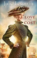 The Heart of San Francisco Ser.: Love at Any Cost : A Novel 1 by Julie...