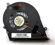 CPU FAN ventilador Toshiba Equium A200 A205 A210 A215 A220 A225 DFS531405MC0T