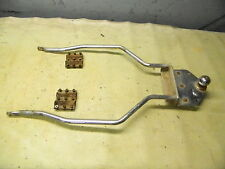 90 Honda GL1500 SE GL 1500 Goldwing trailer hitch