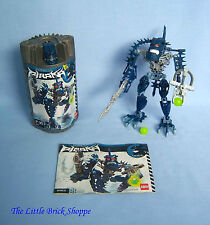 Lego Bionicle 8902 Piraka VEZOK - Boxed and complete with instructions & spheres