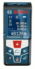 10 ONLY!! Bosch GLM 50 C PRO Laser Measure Bluetooth 0601072C00 3165140822909