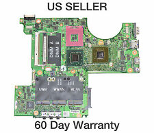 Dell Studio XPS M1530 Intel Laptop Motherboard s478 N028D