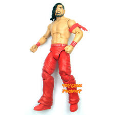 NXT WWE Defining Moments Shinsuke Nakamura Elite Wrestling Action Figure Kid Toy