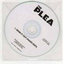 (FC325) The Plea, Send It Out - DJ CD