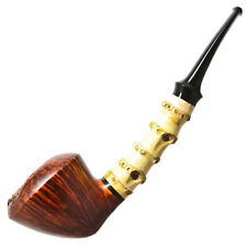 PIPEHUB_COM - Michail Kyriazanos NEW Freehand Pipe W. Bamboo