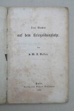 W.F.Besser - Krieg 1864 - Deutschland-Dänemark