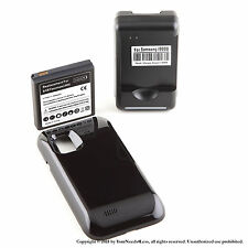 3500mAh Extended Battery for Samsung Galaxy S i500 Mesmerize Cover Charger