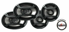 "Pioneer TS-165P 6.5"" 2 Way Speaker Pair w/ TS-695P 6x9"" 3 Way Speakers Package"