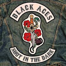 BLACK ACES-Shot in the Dark CD NUOVO