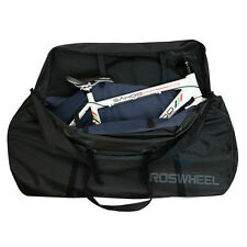 Folding Travel Mountain Road Whole Bike Bicycle Frame Bag Transport Carrier DE