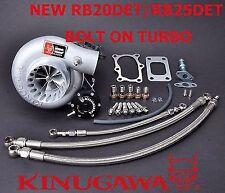 "Kinugawa Turbo FOR  Bolt-On 3"" Anti Surge RB20DET RB25DET TD06SL2-20G T3 8cm"