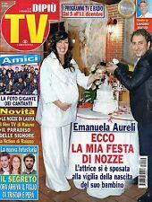 Dipiù Tv 2015 49#Emanuela Aureli,Marta Iagatti,Caterina Murino,Il Segreto,iii
