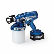 Graco TrueCoat Pro II Cordless Airless Paint Sprayer 16N657