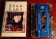 AWA YIO by Ivan Lins Cassette