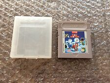 Snow Brothers (Nintendo Game Boy) Cart Only - Authentic - Tested