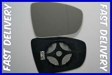 FORD GALAXY 2006+ WING MIRROR GLASS BLIND SPOT HEATED RIGHT H/S