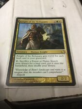 Knight Of The Reliquary Nm Pack Fresh Rare Modern Masters MTG Magic Card