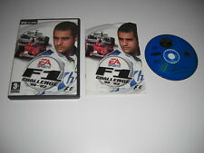 F1 CHALLENGE '99-'02 Pc Cd Rom F 1 FORMULA ONE - FAST SECURE DISPATCH