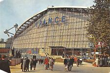 BT3688 Le pavilion de la France exposition de Bruxelles      Belgium