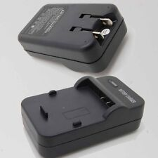 Wall Battery Charger For JVC BN-VF823 GRD750 GRD750E GRD760US GRD760EK GRD750EK