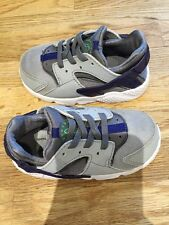 Infant Children's Toddler Nike Huarache Trainers Size 6.5