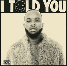 Tory Lanez - I Told You - New CD Album- Pre Order - 19th Aug