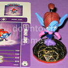 MINI JINI Skylanders Trap Team NEW figure+card+code mini Ninjini sidekick