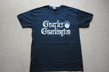 CHARLIE SHEEN FACE CHARLES CHARLINGTON LOGO T SHIRT LARGE NEW OFFICIAL