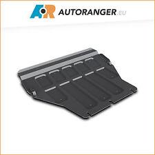 Unterfahrschutz Motor und Getriebe — Aluminium 4mm — Volkswagen T5 / T6