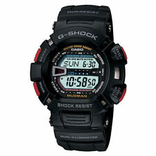 Casio Men's G-Shock Mudman Digital Chronograph Watch G9000-1V NEW IN BOX