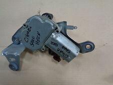 Citroen Saxo S0 S1 1,1 40KW 96-03 Heckwischermotor Wischermotor Hinten