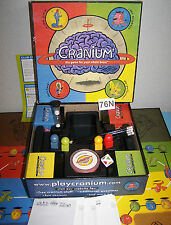Original Cranium Game for Your Whole Brain For Teens & Adults w/ Free Ship