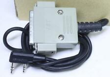 ORIGINAL KENWOOD PG-4P PROGRAMMING CABLE FOR THE TH-F6A OR TH-G71A