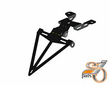 KTM 690 SMC SMR Enduro license plate holder with lighting