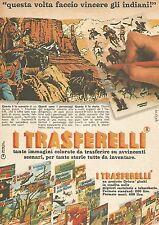 X0439 I Trasferelli - Grinta giochi - Pubblicità 1978 - Vintage advertising