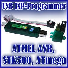 DIAMEX USB ISP-Programmer Stick für ATMEL AVR STK500 ATmega ATtiny Controller