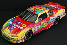 2000 Dale Earnhardt, Sr 3 Peter Max 1:24 Scale RCCA Elite Diecast #666/7500