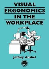 Visual ergonomics in the workplace (Guide Book Series)