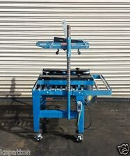 Abal Top Case Taper Sealer with Powered Belts, Sealing Machinery