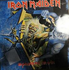 LP. IRON MAIDEN - NO PRAYER FOR THE DYING