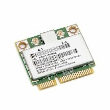 Scheda WiFi wireless HP PAVILION DV7-6000 series 593732-001 chip BCM94313HMG2LP1