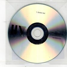 (DV205) Holy Vessels, Golden Hair - 2012 DJ CD