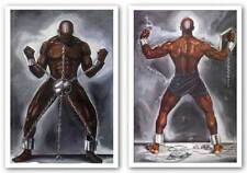 AFRICAN AMERICAN ART Knowledge Is Key Knowledge Is Power Set Kevin Williams WAK