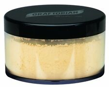 Graftobian HD LuxeCashmere Setting Powders BANANA CREAM