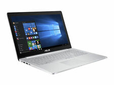 "ASUS ZenBook Pro UX501VW 15"" Ultra-HD 4K Touchscreen Laptop"